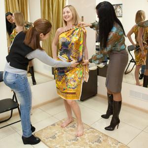 Ателье по пошиву одежды Березовского