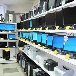 Компьютерные магазины Березовского