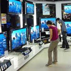 Магазины электроники Березовского