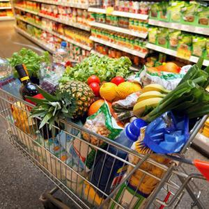 Магазины продуктов Березовского