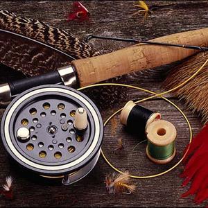 Охотничьи и рыболовные магазины Березовского