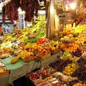 Рынки Березовского