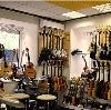 Музыкальные магазины в Березовском