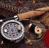 Охотничьи и рыболовные магазины в Березовском