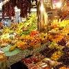 Рынки в Березовском