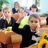 Школы в Березовском