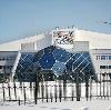 Спортивные комплексы в Березовском