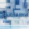 Выставки в Березовском