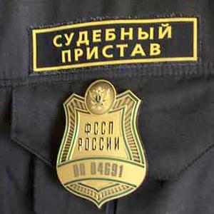 Судебные приставы Березовского