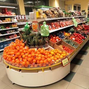 Супермаркеты Березовского