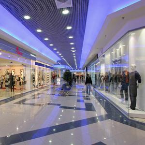 Торговые центры Березовского