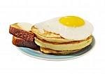 Английский Паб & ресторан Royal - иконка «завтрак» в Березовском